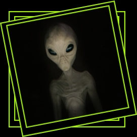 real alien picture