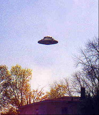 Celebrities Who Have Seen UFOs